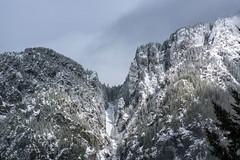 Black Canyon in Blue (writing with light 2422 (Not Pro)) Tags: mountsi northbend washingtonstate blackcanyon chute scramble ski landscape richborder sonya77