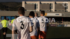 Rayo Ibense - Torre Levante J31, 0 - 0