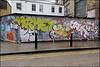 Mr Met / Lord / Crept / Snag (Alex Ellison) Tags: mrmet crept cbm snag lord ghz eastlondon hackneywick urban graffiti graff boobs