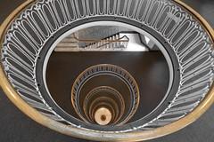 oO -stairs- Oo (michael_hamburg69) Tags: hamburg germany deutschland treppe stair stairs stairway esplanade esplanadebau kontorhaus büro office artdeco jugendstil esplanade6 photowalkmitkatringlaesmann
