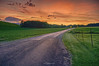 The Road to Nowhere (JayCaps) Tags: dc jaycapilo jaycaps washingtondc landscape landscapephotography sunset koa campground camp clouds sky greenville southcarolina yeahthatgreenville sonynex5r sony kampgroundsofamerica