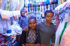 market portrait (simon-r-) Tags: ethiopia éthiopie äthiopien 2017 addisababa addisabeba addis sholamarket market bazaar girls women portrait photography street life people world worldwide africa afrique afrika ostafrika eastafrica afriquedelest travel documentary أفريقيا إثيوبيا سوق sony alpha ilce 5000 ngc