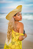 Rayane Lawtner, (rodolphofotografiassouza) Tags: rayane lawtner canon t5 50mm people gente blonde girl dress yellow portrait retrato model pituaçu beach rodolpho santos fotografia photo