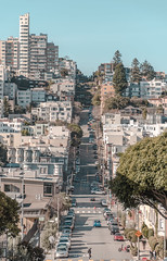"""Lombard Street • <a style=""""font-size:0.8em;"""" href=""""http://www.flickr.com/photos/129579084@N06/28040256299/"""" target=""""_blank"""">View on Flickr</a>"""