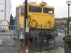 Mungia 21-1-2018 (barakuda2010) Tags: mungia locomotora