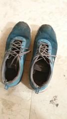 wet shoes, adios (sftrajan) Tags: madrid spain españa barajasairport aeropuerto barajas terminal4