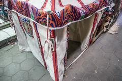 20180101 Cairo, Egypt 08914-579 (R H Kamen) Tags: cairo egypt egyptianculture merchandise middleeast northafrica verbier coveredmarket market marketstall retail rhkamen street tent textile