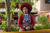 Inca Woman (moltes91) Tags: chincheros cusco cuzco inca portrait péru pérou perou peru nikon d7200 35mm f18 travel voyage south america amérique du sud