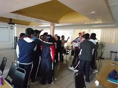 Open House Bachillerato CMH