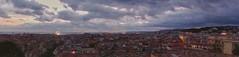Nice (alexislaroui) Tags: 13mp lgcam360 lg horizon sudest sud alpesmaritimes 06 france côtedazur evening soir crépuscule nuages clouds nissa nizza nice ville city mediterranean méditerranée mer sea