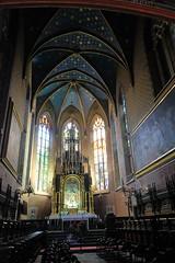 XE3F7418 (Enrique R G) Tags: churchofstfrancisofassisi basílicadesanfranciscodeasís iglesia church cracovia cracow krakow poland polonia fujixe3 fujinon1024