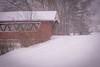 Jackson XC, February 7, 2018 (MWV Chamber of Commerce) Tags: 1718 jacksoncoveredbridge newsnow winter