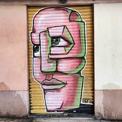Febrer 02. El Clot, Barcelona.