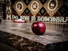 St Martin's Church, Waithe, Lincolnshire (Reynard_1884) Tags: olympusomdem5 redundantchurch olympus england church churchesconservationtrust greatbritain micro43rds em5 gothicrevival apple mirrorless altar microfourthirds mintontiles redundantanglicanchurch victorian waithe victoriangothic uk mu43 jamesfowler lincolnshire gothic redundant romanesque stmartinschurch olympusomd