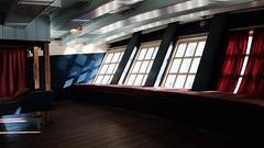 Het Scheepvaartmuseum (arjandejongNL) Tags: x100f wclx100ii