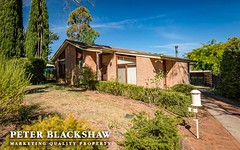 8 Jensen Place, Hughes ACT
