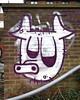 white pig (Harry Halibut) Tags: publicartinsheffield public art streetart graffiti murals 2018©andrewpettigrew allrightsreserved imagesofsheffield images sheffieldarchitecture sheffieldbuildings colourbysoftwarelaziness sheffield south yorkshire sheff1802215896 pig 37 wall building site netherthorpe road upper allen street white