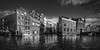 A Tale of the Past III – Armbrug Canal Amsterdam (Julia-Anna Gospodarou) Tags: netherlands amsterdam archiecture holland juliaannagospodarou blackandwhite blackandwhitefineartphotography fineartarchitecturalphotography amsterdamclassicarchitecture amsterdamcanals amstelriver reflections waterscape envisionography photographydrawing armbrugcanal