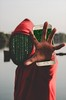 Digital Self (Lightcrafter Artistry) Tags: philosophy art photoshop hoodie digital binary cellphone socialmedia