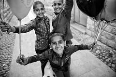 Shiraz - iran- (as1974) Tags: iran bw canon shiraz children street