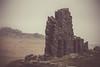 Ruin (i-r-paulus) Tags: granite mist misty dartmoor building derelict pentacon legacy lens vintagelens