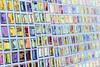 Colores de cristal - Cristal colours - Colori di cristallo (Álvarez Bonilla) Tags: colores colori colours blue azul azurro cristal cristallo málaga morado púrpura purple dorado golden doro porpora