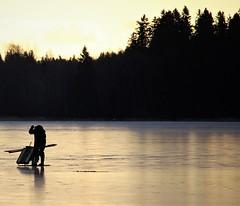 IMG_0260 (www.ilkkajukarainen.fi) Tags: talvi winter ice finland bodom espoo visit uuusimaa lake travel traveling happy life suomi suomi100 eu europa scandinavia nature luonto aamu morning uusimaa