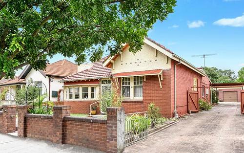 58 Tweedmouth Av, Rosebery NSW 2018
