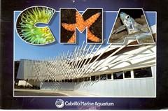 Cabrillo Marine Aquarium (booboo_babies) Tags: aquarium california marine building animals sea ocean sanpedro seaanimals oceanlife southerncalifornia cabrillomarineaquarium