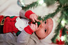 Baby boys first Christmas (sammih928) Tags: baby babyboy boy tree christmastree christmas first firstchristmas love inlove sweetbaby sweet 7monthsold child kid