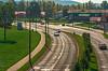 Street View (fotofrysk) Tags: streetscape road cars town viennabudapesttrain easterneuropetrip austria oesterreich afsnikkor703004556g nikond7100 201709298651