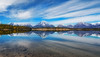 Time of Silence (Ania Tuzel Photography) Tags: ef1635mmf4lisusm grandtetonnationalpark morning jacksonlake peacful silence