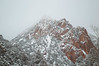 Snow Capped (twinblade_sakai340) Tags: adventure canyon cold cool creek freezing frozen fun hike hiker hiking ice icecold landing landscape mountain mountains nature outdoor outdoors park river slotcanyon utah water wet winter