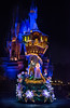 Tokyo Disneyland 2017 44 - Dreamlights Electrical Parade 09 (JUNEAU BISCUITS) Tags: disney disneyresort disneyparks japan tokyodisneyland tokyodisney themepark waltdisney dreamlights dreamlightsparade parade tangled rapunzel flynnrider float electricalparade nikon nikond810
