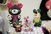 Stuffed Animals (Design Festa) Tags: designfesta design festa festival artfestival japanartfestival art japaneseconvention convention tokyobigsight tokyo japan designfestavol46