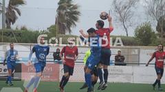 CF San Pedro 1-0 CD Benicarló (28/01/2018), Jorge Sastriques