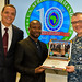 Media Delegation Senegal and Guinea Bissau, U.S. Africa Command, Dec. 11-14, 2017