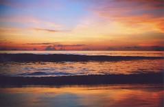 Patong Beach in Phuket Thailand - 파통비치, 푸켓 태국 (Francois Saikaly Jr) Tags: thailand phuket patong beach sunset landscape film 35mm filmisnotdead ocean tourism 태국 푸켓 타통비치 일몰 일몰사진