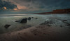 St. Ouens bay, January 19th 2018 (Tim_Horsfall) Tags: sand sky sea bay ocean seascape landscape water jersey island coast uk sunset pool