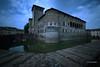 Rocca Sanvitale, Fontanellato (Parma) - Stronghold Sanvitale, Fontanellato (Parma, Italy) (hmeyvalian) Tags: roccasanvitale parma parmaitalia duchyofparma canon7dmarkii sigma1020 sigmawidecplfilter cokinndfilter exposure30s