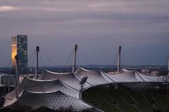 Olympiaberg / Munich (enessadi) Tags: olympiapark photograph photographer photography münchen a58 sony munich