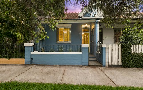 155 Stanmore Rd, Stanmore NSW 2048