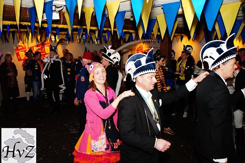 Opening Carnaval188