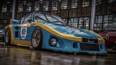 Porsche 935 K3 (Werner Thorenz) Tags: porsche porsche935 k3 rennwagen gt2 classicremise richardmille inexplore meilenwerk düsseldorf racing carracing autorennen motorrace thorenz