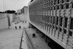 Parliament of Malta, Valletta (duncan) Tags: valletta malta parliamentofmalta maltaparliament architecture parliamenthouse