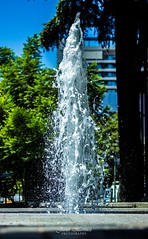 Congelado (JavitoAnim) Tags: water blue providencia enfoque capture mome moment fee feelgoodphoto picture pic photography photo nice good pico picoftheday