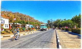 Town of Chivirico