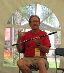 gerry-strong-explaining-the-keyed-flute_32442042_o