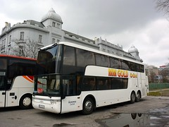 Van Hool coach (danube9999) Tags: bus coach vanhool danube bratislava