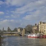 York: The Guildhall and Lendal Bridge thumbnail